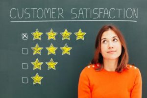 How to make customers do more sales